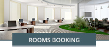 Conference rooms booking